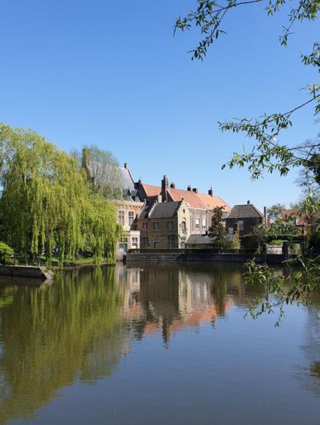 Un weekend à Bruges