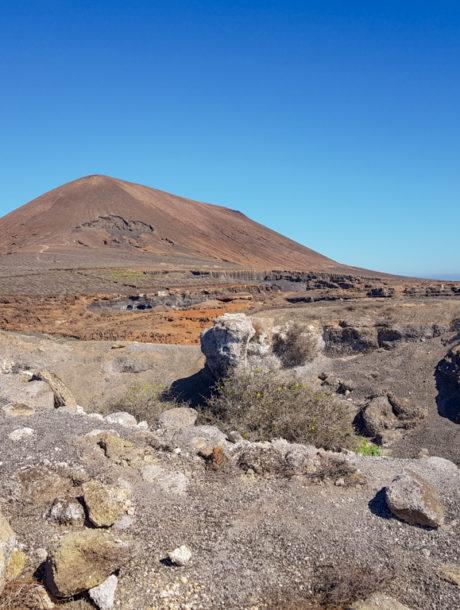 3 jours à Lanzarote : itinéraire sur l'île des Canaries