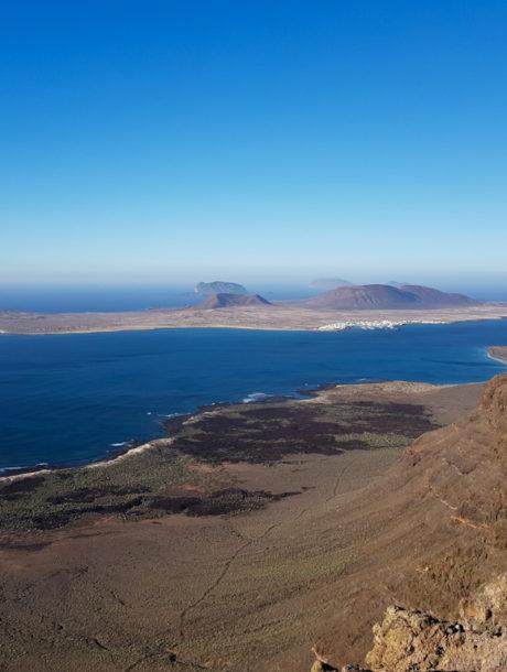 Les miradors de Lanzarote