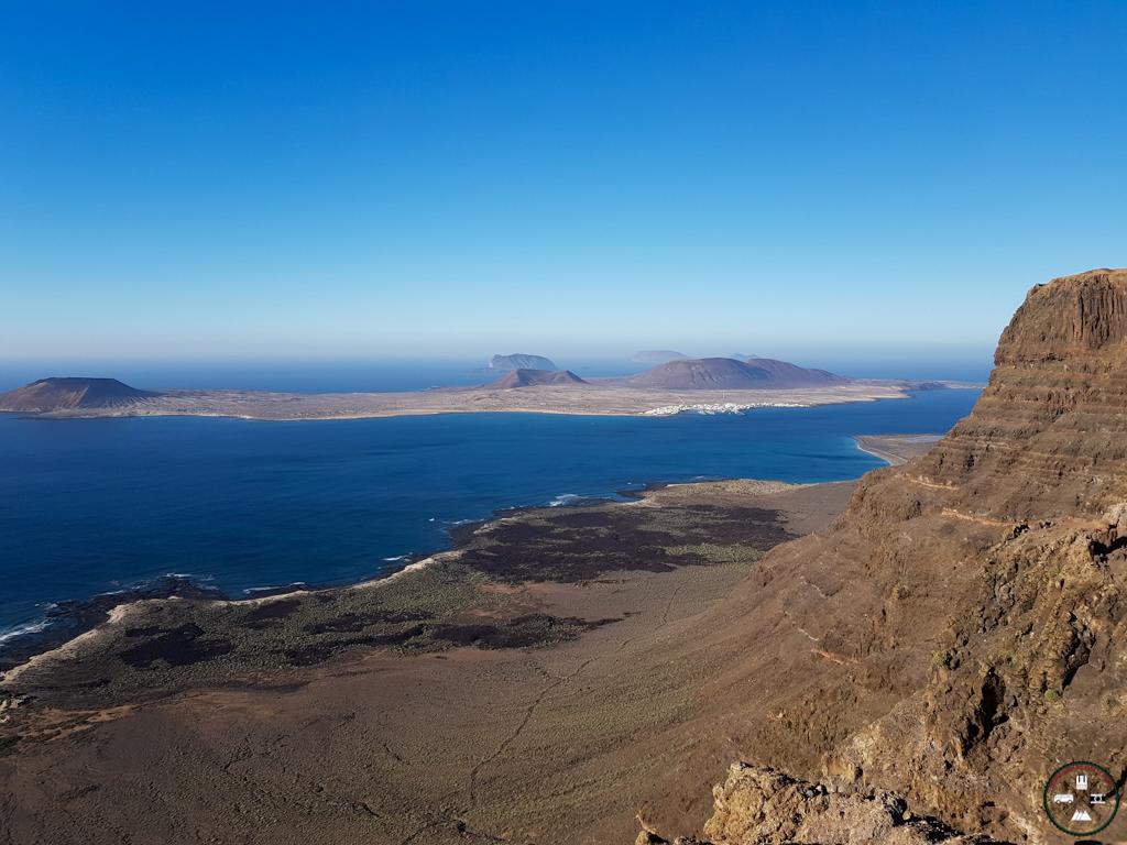 You are currently viewing Les miradors de Lanzarote