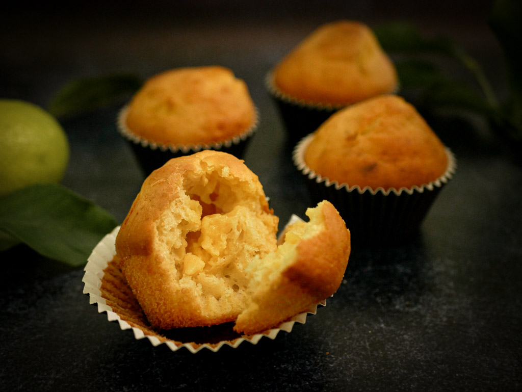You are currently viewing Muffins au citron sans sucre raffiné