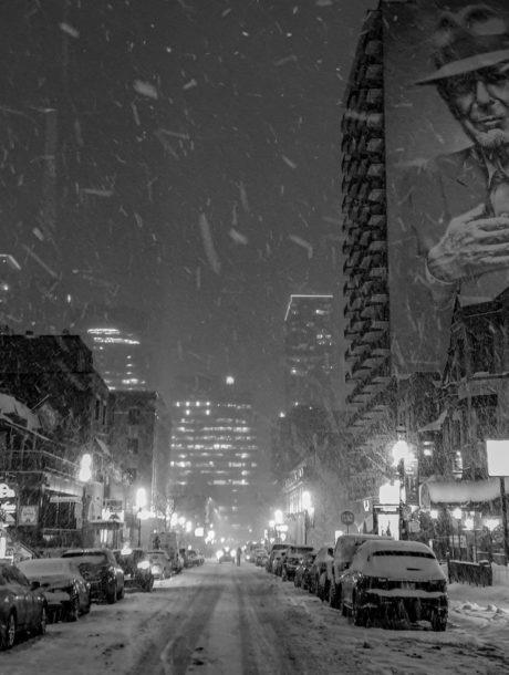 Nos premières impressions sur Montréal