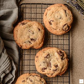 Cookies de Tessa