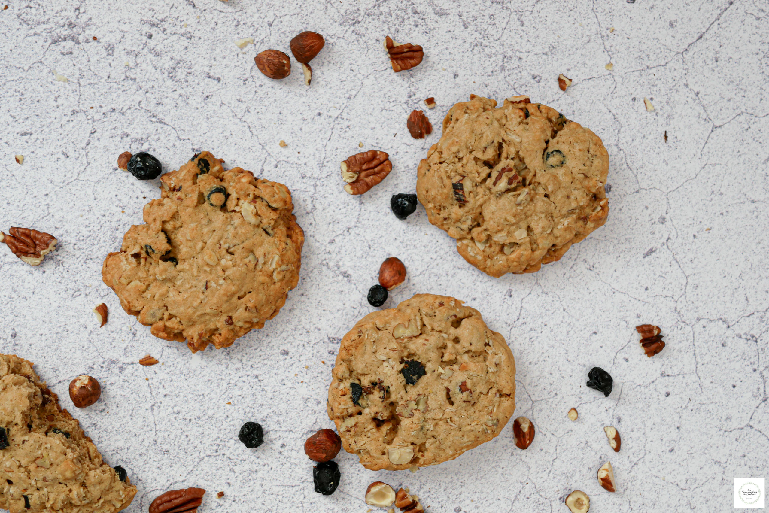 Cookies granola