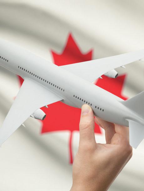 [BON PLAN] PVT Air Transat – Un bagage offert jusqu'à 23kg