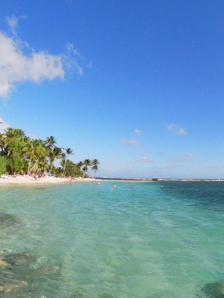 Guadeloupe : les plus belle plages