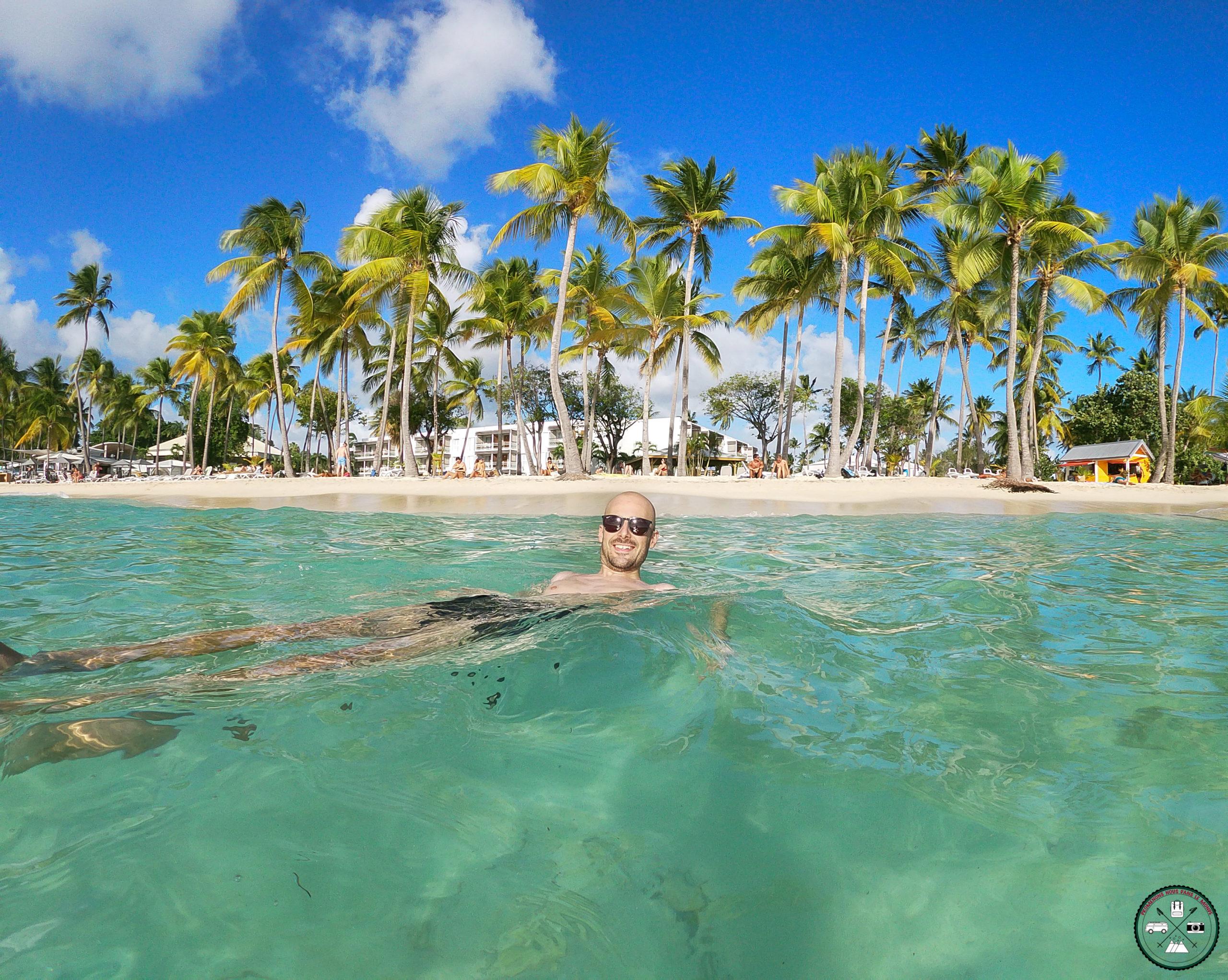 Voyages de 15 jours en Guadeloupe, îles Petite Terre