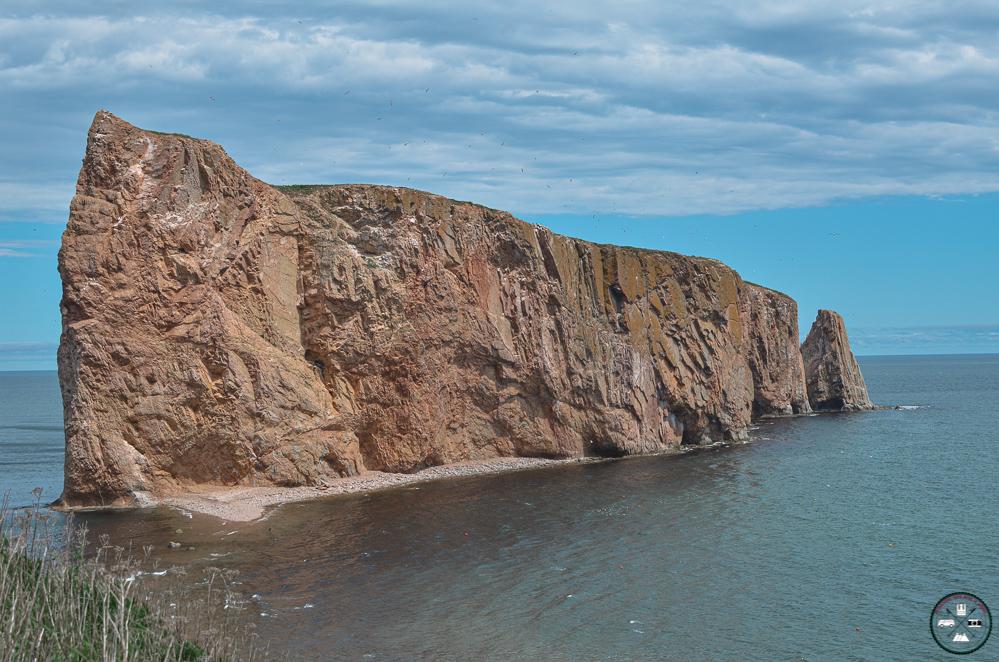 rocher de percé