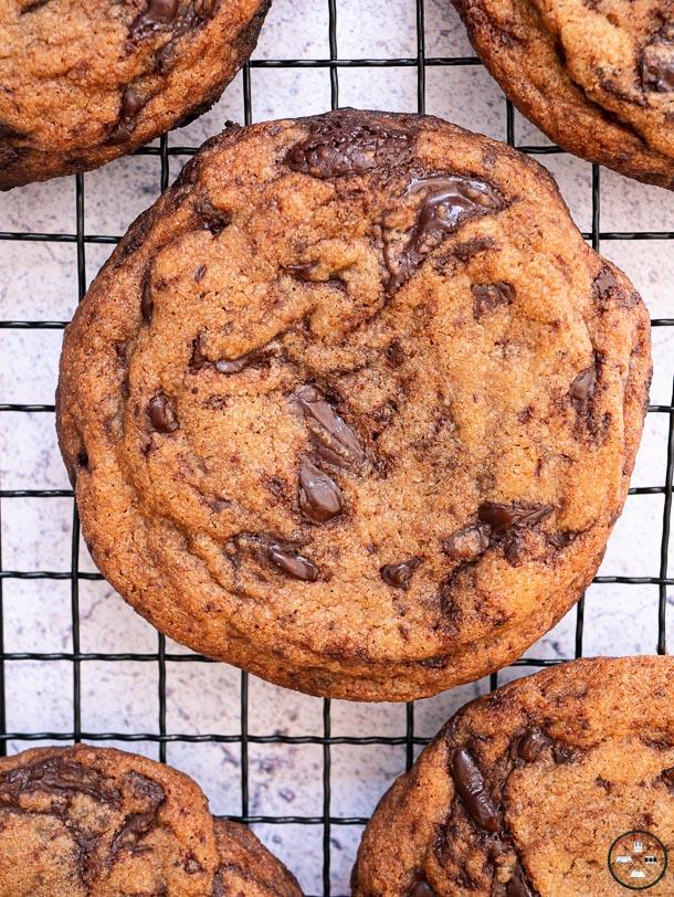 Cookies au chocolat : la meilleure recette
