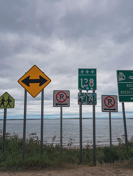 Road trip au Québec : 70 jours sur les routes canadiennes
