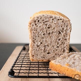pain sans gluten, recette sans gluten, sans gluten, recette pain sans gluten, farine de riz, recette pain, boulangerie sans gluten, recette pain