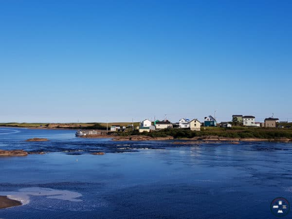 village d'aguanish