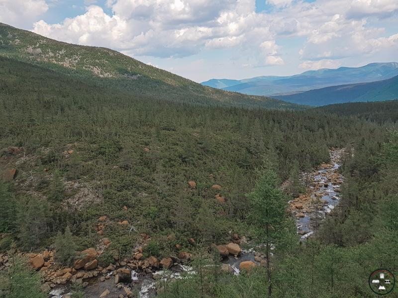 parc national gaspésie