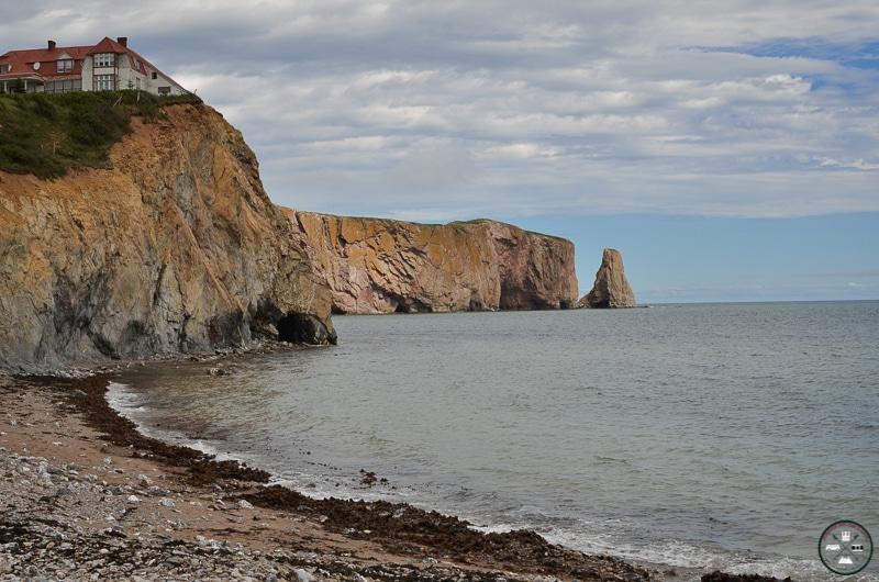 You are currently viewing 12 jours en Gaspésie et dans le Bas Saint-Laurent