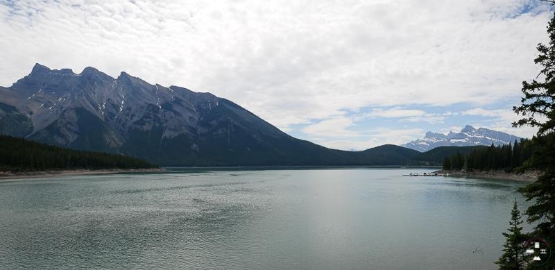 lac minnewanka